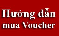 Hướng dẫn mua Voucher